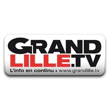 reportage sur Grand Lille Tv…