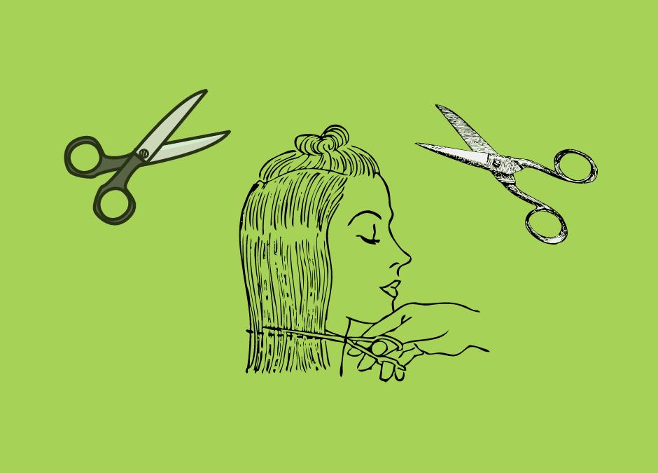 Couper ou non les cheveux ?